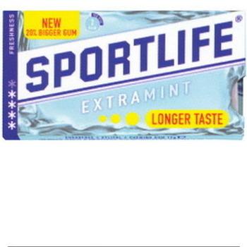 48 SPORTLIFE EWTRA MUNT