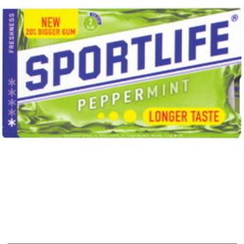 48 SPORTLIFE PEPERMUNT