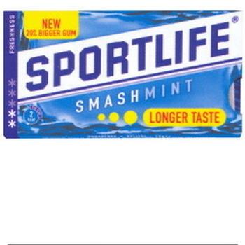 48 SPORTLIFE SMASHMINT