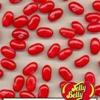 4KG JELLY BELLY RED APPELS