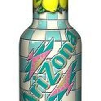 12 ARIZONA LEMON TEA PET 0.5L