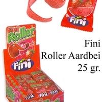 40 FINI ROLLER AARDBEI