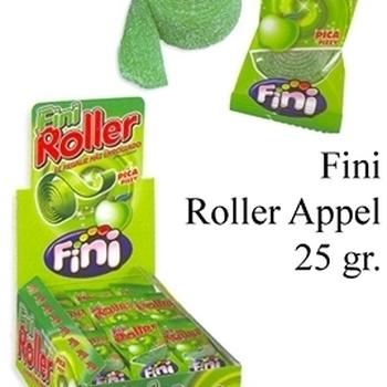 40 FINI ROLLER APPEL