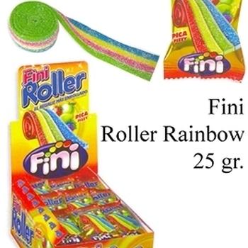 40 FINI ROLLER FANTASY