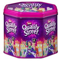 2.9KG MACKINTOSH QUALITY STREET
