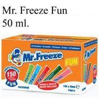 150 MR FREEZER FUN