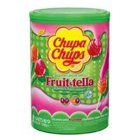 100 CHUPA CHUPS FRUITTELLA
