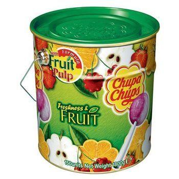 150 CHUPA CHUPS FRUIT