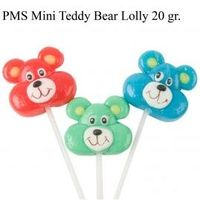 48 TEDDYBEER LOLLIE