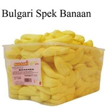 120BULGARI SPEKBANAANTJES