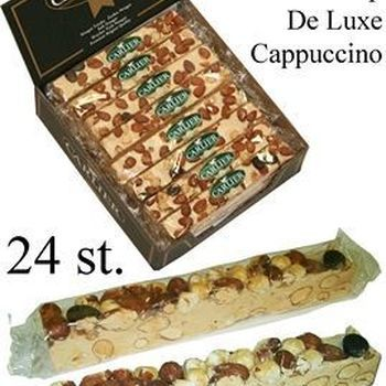 24 LUXE REEP CAPUCCINO