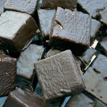 3KG PIERROT CHOCOLADE SPEKBLOKJES PUUR