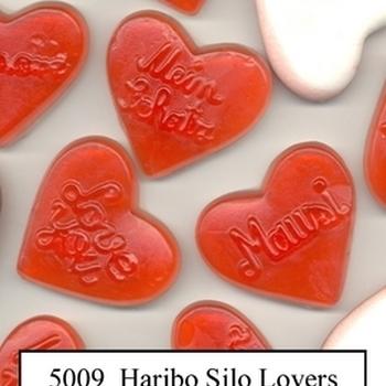 150 HARIBO TUBO LOVERS