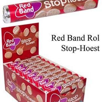36 REDBAND STOPHOEST