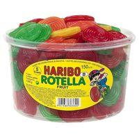 150 HARIBO TUBO ROTELLA FRUIT