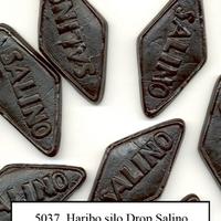 150 HARIBO TUBO SALINO