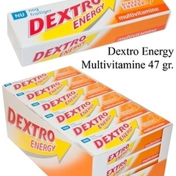 24 DEXTRO MULTIVIT