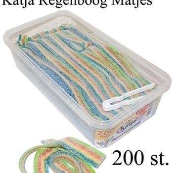 200 KATJA REGENBOOGMATJES 150+50