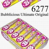 18 BUBBLICIOUS ULTIMATE ORIGINAL