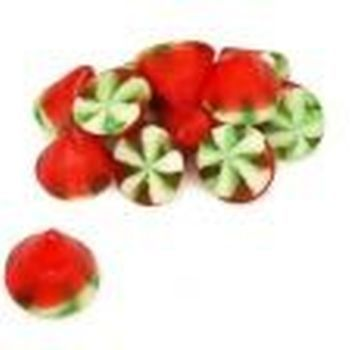 150 TUBO FILLED STRAWBERRIE CONES