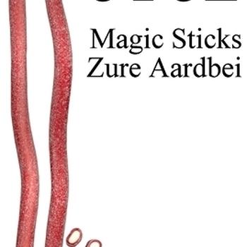 75 MAGIC STICK AARDBEI