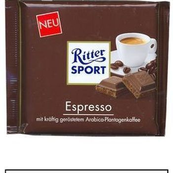 12 REPEN RITTER EXPRESSO