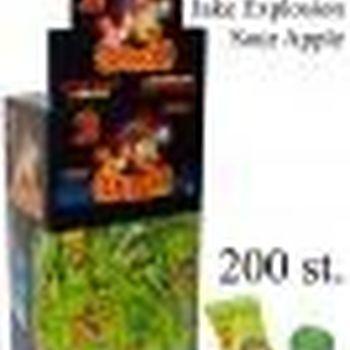 200 JAKE EXPLOSION SOUR APPEL