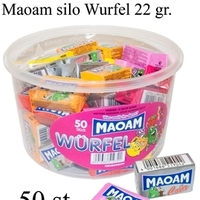 50 MAOAM SILO BLOXX