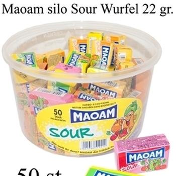 50 MAOAM SOLI ZURE BLOXX