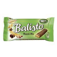 20 BALISTO GROEN MUESLI