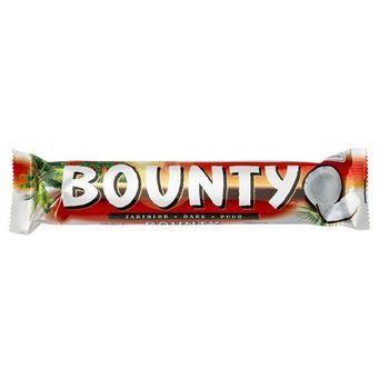 24 BOUNTY PUUR