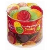 100 redband gum smiles