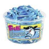 100 trolli haaien