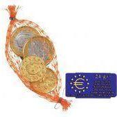 60 NETJE EUROMUNTEN 24GR