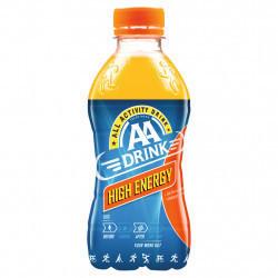 24 AA DRINK HIGH ENERGIE 33CL PET