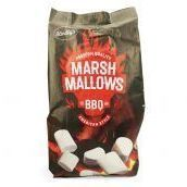 8 X 300GR BARBECUE MELLOWS