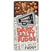 10 X 150GR SALTY FUDGE