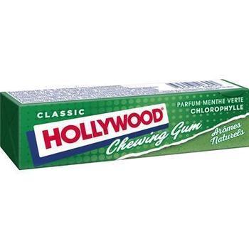 HOLLYWOOD CHLOROFYLL