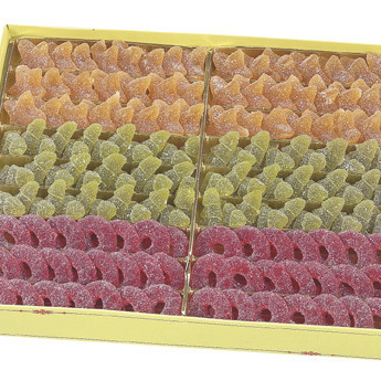 2KG FRUIT EXCELLENCE KERSTASSORTIMENT
