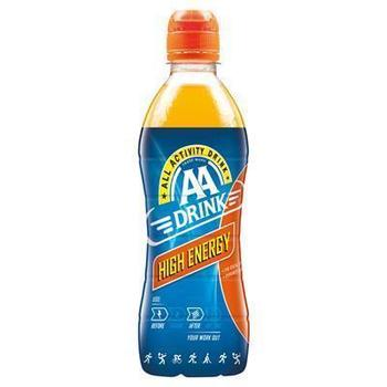 24 AA DRINK 50CL