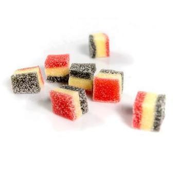3kg tricolor belgie