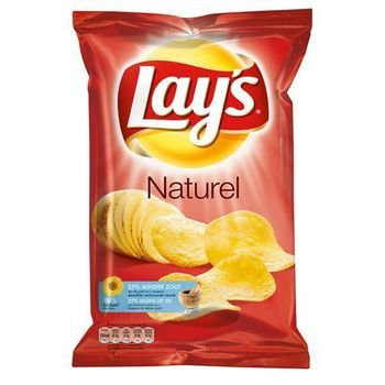 8 LAYS 200GR ZOUT