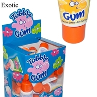36 TUBBLE GUM EXOTIC