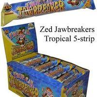 40 JAWBREAKER TROPICAL
